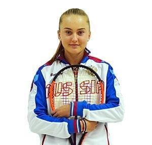Международный юниорский турнир серии ITF «Tashkent ITF Juniors Grade 2» по теннису