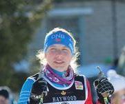 Всероссийские соревнования, посвященные памяти В. Меланьина среди юношей и девушек по биатлону