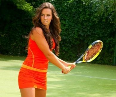 Международный женский турнир серии ITF «Fergana Women's» по теннису
