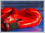 Первенство ПФО среди юношей по боксу