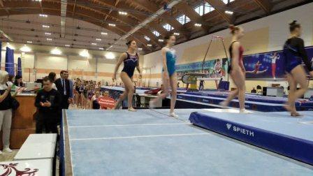 Чемпионат ПФО по спортивной гимнастике 2021