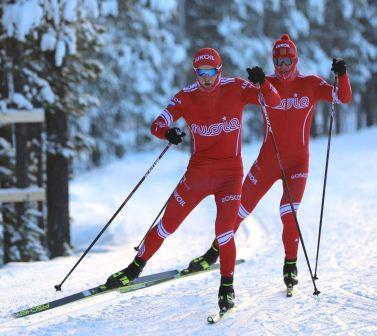 Первенство мира среди юниоров и молодежи по лыжным гонкам