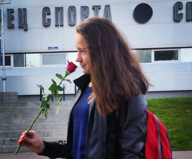 Всероссийские соревнования на призы ЗМС Валерия Муратова по конькобежному спорту