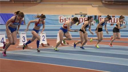 Всероссийские соревнования «Кубок главы Чувашской Республики» по лёгкой атлетике