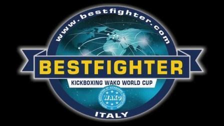 Кубок мира «KICKBOXING WAKO WORLD CUP 2018 BEST FIGHTER» по кикбоксингу