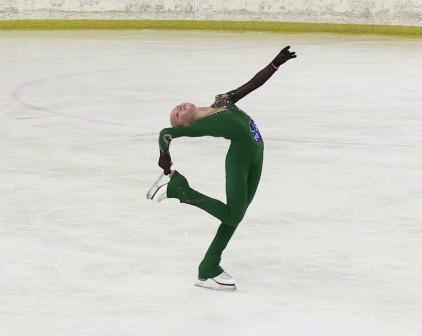 Всероссийские соревнования «на призы ЗТР Т.А. Тарасовой» по фигурному катанию на коньках