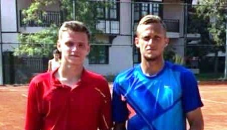 Международный мужской турнир серии ITF «TELAVI OPEN» по теннису