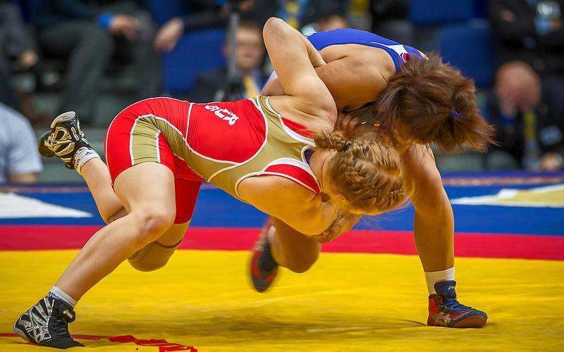 Международный турнир «Mongolia Open» по вольной борьбе