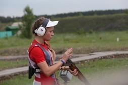 Чемпионат России по стендовой стрельбе