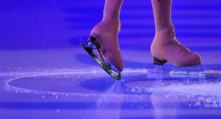 Всероссийские соревнования «Памяти В.С.Черномырдина» по фигурному катанию на коньках