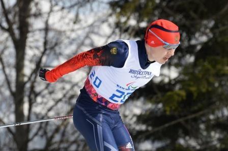 Этап Кубка мира по лыжным гонкам и биатлону с ПОДА
