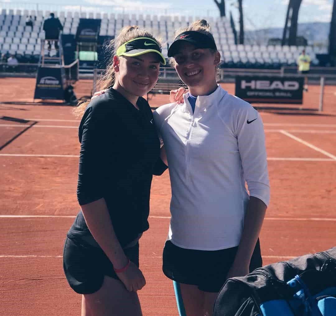 Международный юниорский турнир серии ITF «Trofeo Juan Carlos Ferrero» по теннису