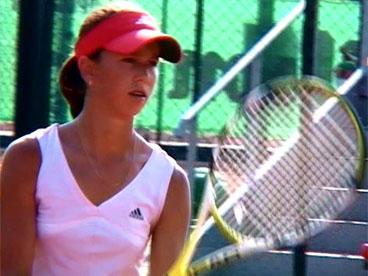 Международный женский турнир серии ITF «President's Cup» по теннису