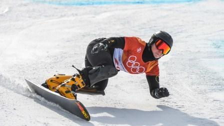 Чемпионат России по сноуборду в параллельных дисциплинах