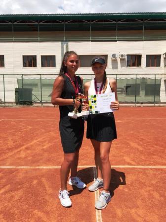 Международный юниорский турнир серии ITF «Incourt Cup» по теннису