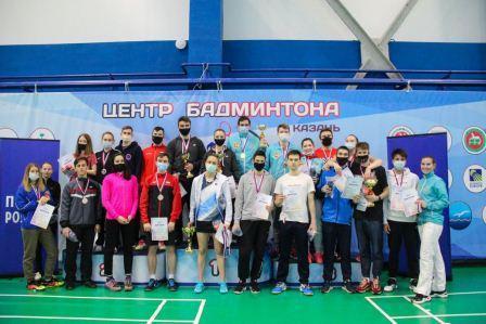 Всероссийские рейтинговые соревнования