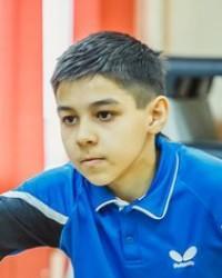 Международный турнир ITTF Junior Circuit «Spanish Junior & Cadet Open» по настольному теннису