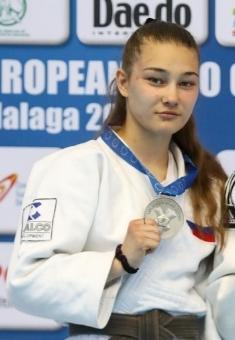 Этап Кубка Европы среди юниоров по дзюдо