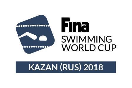 I этап Кубка мира по плаванию