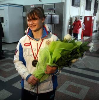 Международный турнир «Poland Оpen» по женской борьбе