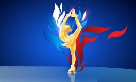 Всероссийские соревнования «Южный бриз» по синхронному фигурному катанию на коньках
