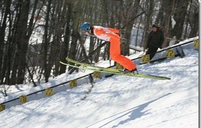 Всероссийские соревнования «Татарстан яшьлеге» по прыжкам на лыжах с трамплина  среди юношей и девушек