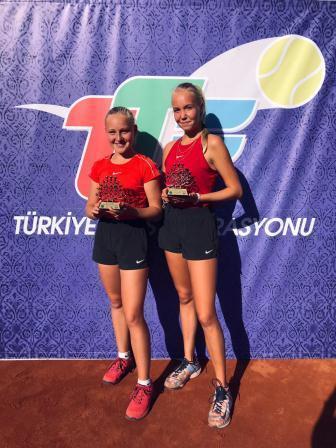 Международные турниры серии Tennis Europe по теннису