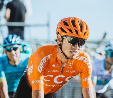 Международная многодневная велогонка Гранд-тура «Джиро д'Италия»