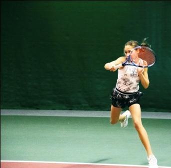 Международный турнир ТЕ Junior Tour «Solnechnyy Cup» по теннису
