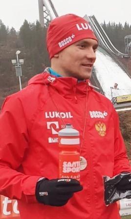 Этап Кубка мира по лыжным гонкам