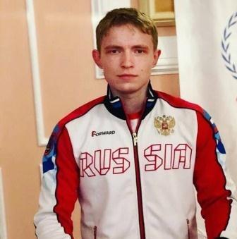 Всероссийские соревнования «Кубок Балтики» по армрестлингу