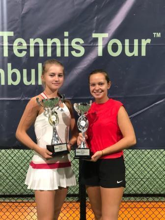 Мировой теннисный тур ITF «Soul Cup II» среди юниоров