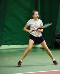 Первенство России до 13 лет по теннису