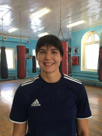 VII Международный турнир на Кубок Президента Республики Казахстан по боксу