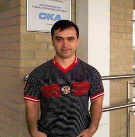 Кубок России по пауэрлифтингу среди лиц с ПОДА
