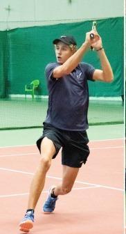 Международные соревнования «ITF J3 Tashkent WTT J3 NBU CUP -2021» по теннису