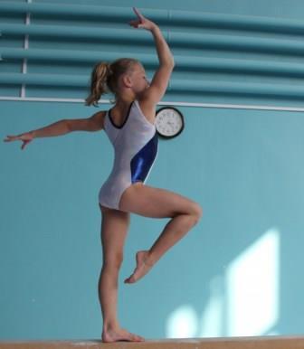 Всероссийские соревнования среди юниорок и девушек по спортивной гимнастике