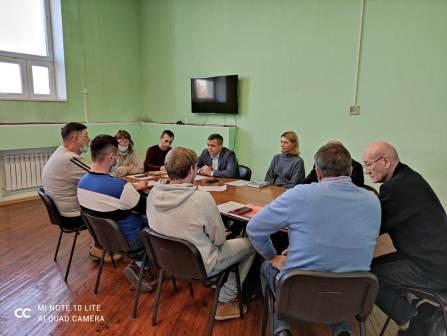 Тренерский совет Федерации гребного спорта Республики Татарстан