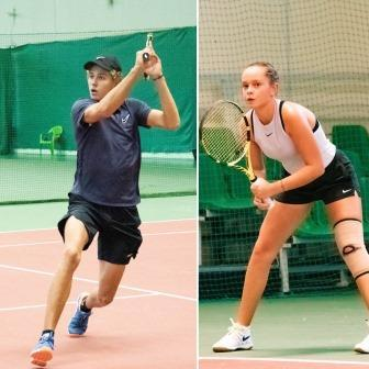 Международный турнир «SHYMKENT INTERNATIONAL JUNIOR TOURNAMENT» по теннису