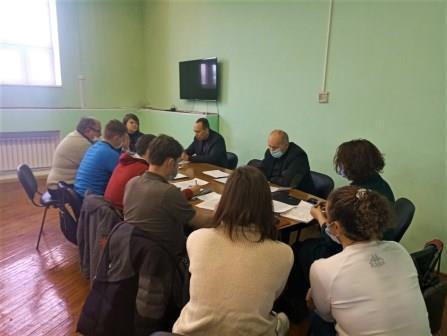 Тренерский совет Федерации велосипедного спорта Республики Татарстан