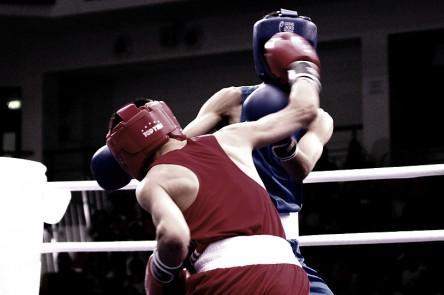 Первенство ЦС ФСО Профсоюзов «Россия» среди юниоров по боксу