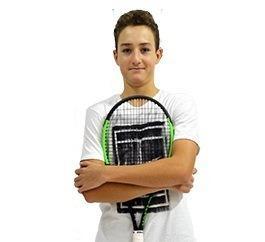 Международный юниорский турнир серии ITF «Viszlo Transz Cup» по теннису
