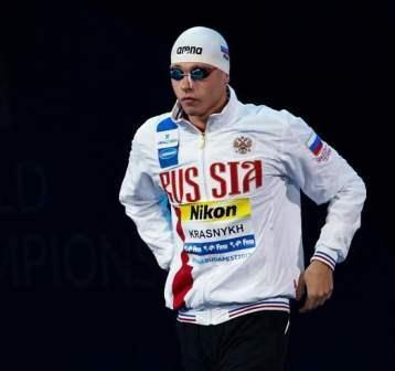 II этап международный соревнований «Champions Swim Series» по плаванию