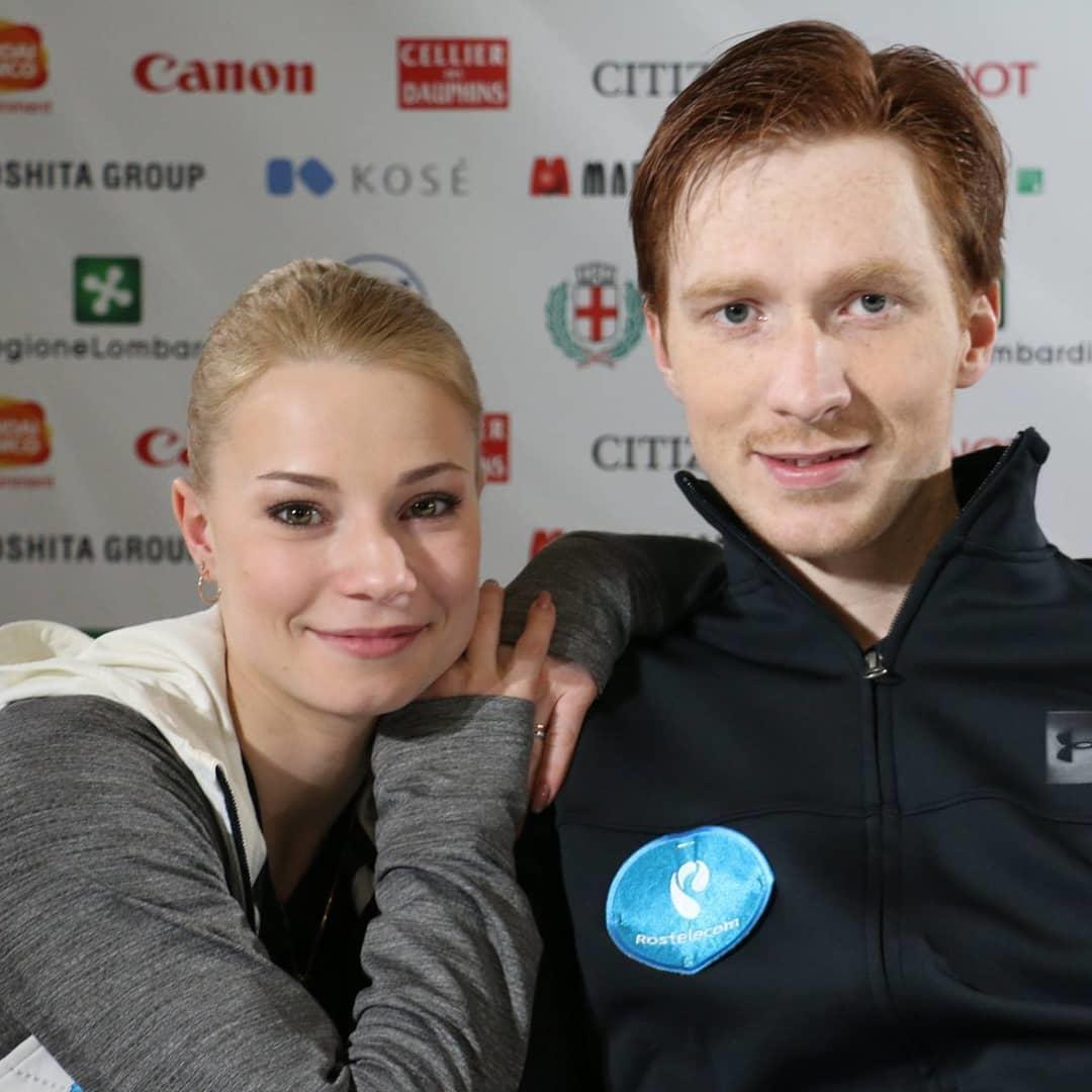 Чемпионат России по фигурному катанию на коньках