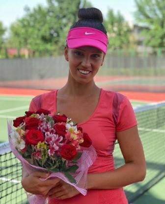 Международный женский турнир серии ITF «IWTC Tournament» по теннису