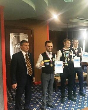 Чемпионат России «Пирамида-командные соревнования» по бильярдному спорту