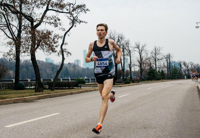 Кубок России по марафонскому бегу