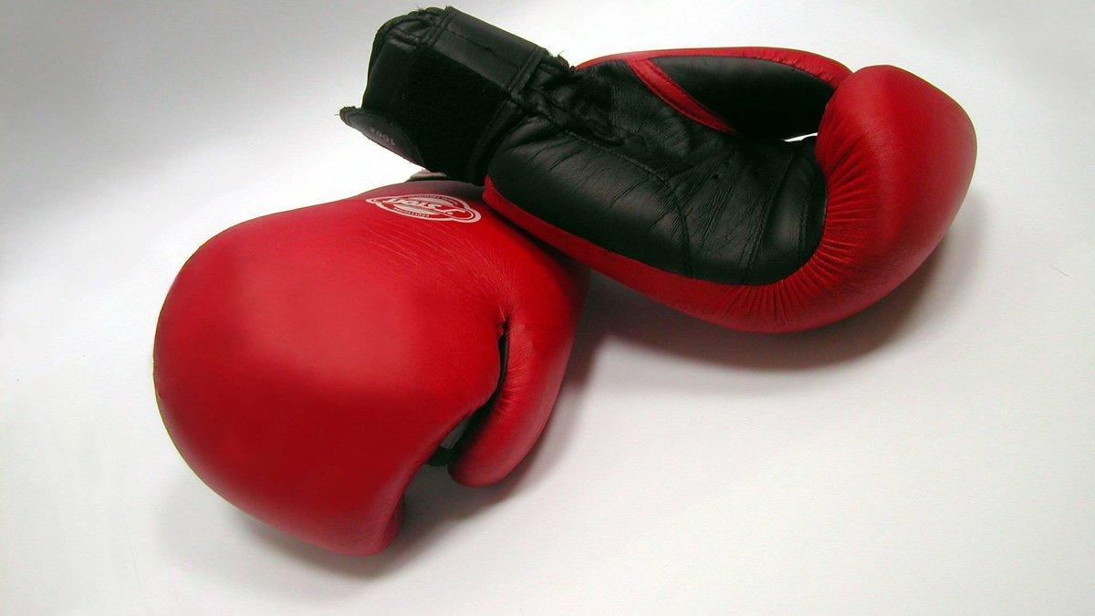 Чемпионат ПФО по боксу
