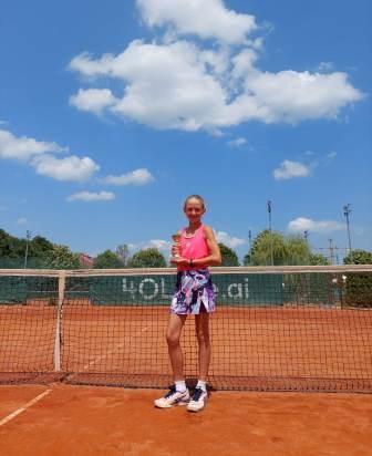 Международный турнир «Meridijana open» по теннису