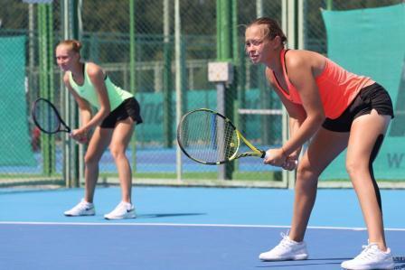 Российский теннисный тур 2021